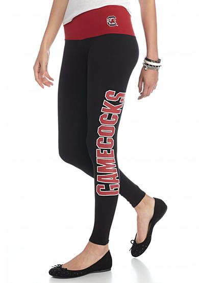 LoudMouth University - South Carolina Gamecocks Leggings