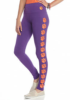LoudMouth University - Clemson Tigers Leggings
