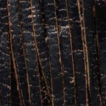 Handbags and Wallets: Black Lux Bed Stu Eastend