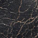 Handbags and Wallets: Black Lux Bed Stu Half Moon Bag
