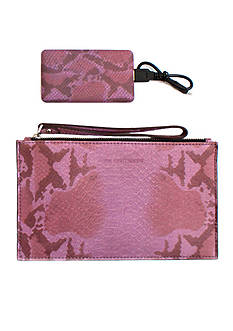 AIMEE KESTENBERG Pouch with Power Charger