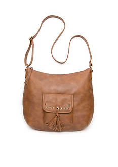 Red Camel® Large Convertible Hobo