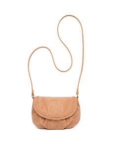 Red Camel® Small Flap Crossbody