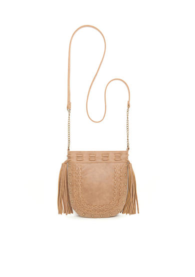 Red Camel® Whipswitch Crossbody