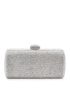 La Regale Full Beaded Minaudiere