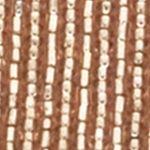 Evening Bags: Rosegold La Regale Full Beaded Minaudiere