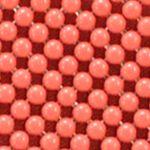 Trends - the EDIT: Sparkle & Shine: Coral La Regale Mesh Frame Evening Bag