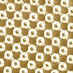 Trends - the EDIT: Sparkle & Shine: Gold La Regale Mesh Frame Evening Bag