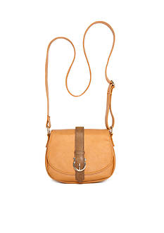 Red Camel Saddle Bag