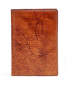 Patricia Nash Vinci Notebook
