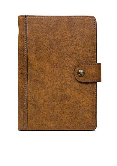 Patricia Nash Distressed Vintage Chieti Agenda