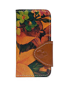 Patricia Nash Floral Squares Fiona IPhone 6 Case