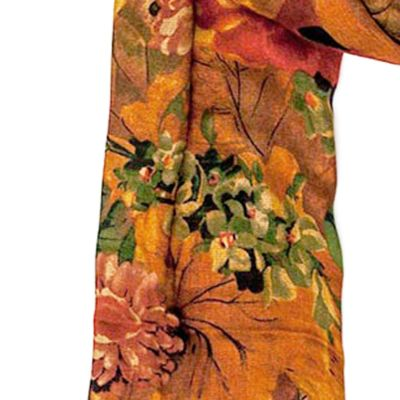 Women: Patricia Nash Gifts For Her: Multicolor Patricia Nash Scarf