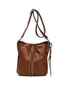 Patricia Nash Distressed Vintage Otavia Bag