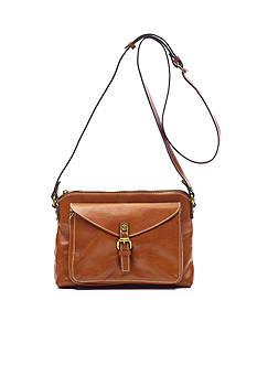 Patricia Nash Veg Tan Avellino Handbag
