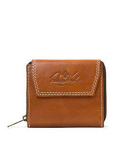 Patricia Nash Clarissa Zip Wallet