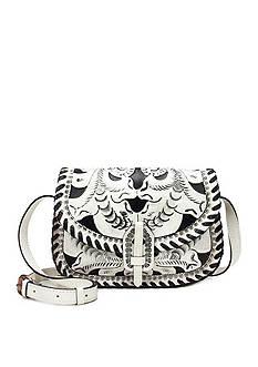 Patricia Nash Nardini Saddle Bag