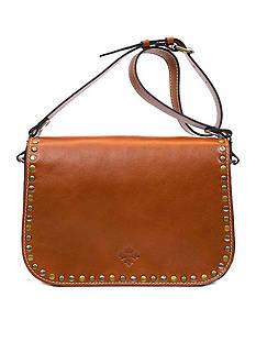 Patricia Nash Vitellia Flap Bag