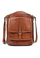 Patricia Nash Lavello Sling Backpack