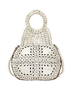 Patricia Nash Pisticci Shoulder Bag