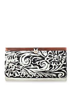 Patricia Nash Cauchy Wallet