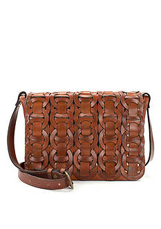 Patricia Nash Positano New Chainlink Shoulder Bag