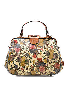 Patricia Nash Gracchi Shoulder Bag