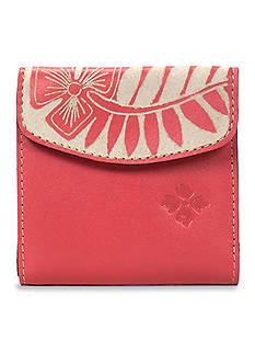Patricia Nash Reiti Bi-Fold Wallet
