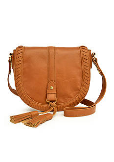 Joe's Bianca Saddle Bag