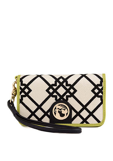 spartina 449 Folio Phone Wallet
