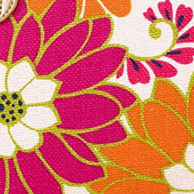 Designer Tote Bags: Carson Cottage spartina 449 Shopper Tote