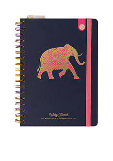 spartina 449 Weekly Planner Elephant