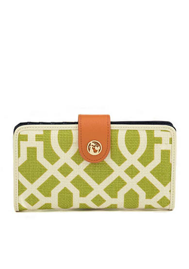 spartina 449 Slim Wallet