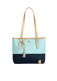 spartina 449 Retreat Medium Tote