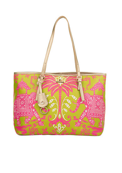 spartina 449 Retreat Large Tote Bag