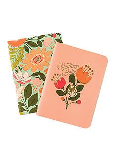spartina 449 Southern Belle 2-Pack Pocket Notebooks