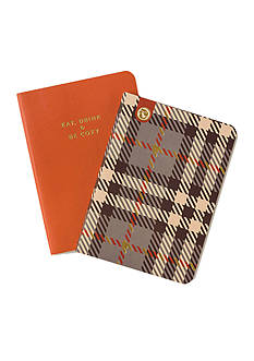 spartina 449 Wymberly 2-Pack Pocket Notebooks