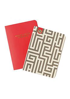 spartina 449 De Renne 2-Pack Pocket Notebooks