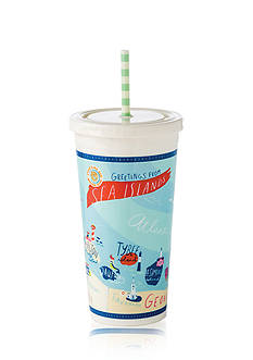 spartina 449 Sea Islands Insulated Drink Tumbler