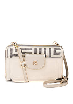 spartina 449 De Renne Multi Phone Crossbody