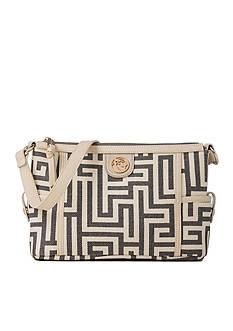 spartina 449 De Renne Simple Zip Bag