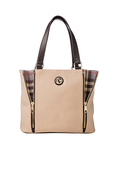 spartina 449 Wymberly Charter Tote Bag