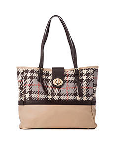 spartina 449 Wymberly Turn-Key Classic Tote Bag