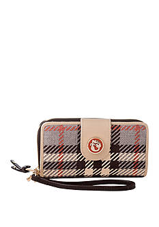 spartina 449 Wymberly Yacht Club Wallet