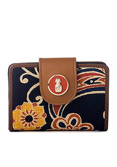 spartina 449 Elfrida Yacht Club Mini Wallet