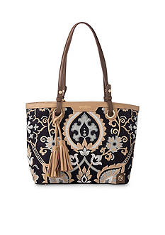 spartina 449 Mulberry Grove Island Tote