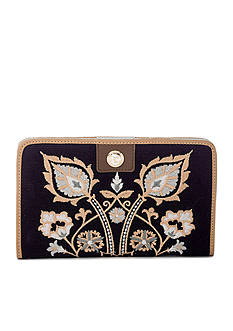 spartina 449 Mulberry Grove Snap Wallet