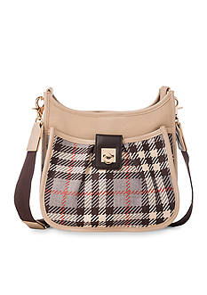 spartina 449 Wymberly Messenger Crossbody