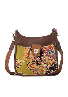 spartina 449 Elfrida Messenger Crossbody
