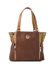 spartina 449 Elfrida Signature Hobo Bag